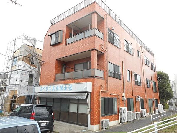 高砂1丁目マンション 2階の賃貸【東京都 / 葛飾区】