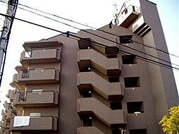 ファースト出戸[6階]の外観