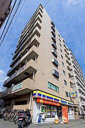アコルデ横浜阪東橋[1002号室]の外観