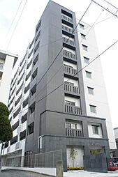 アースコートYSシティ東神原[4階]の外観