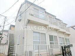 松戸駅 2.6万円