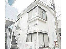 エスポワール吉祥寺[2階]の外観