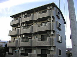 グリーンヒル・タカハシII[2階]の外観