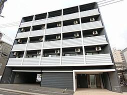 ガーディアンパレス小倉[502号室]の外観