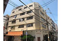 豊ハイツ[4階]の外観