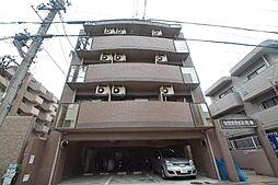 シティライフ打越[2階]の外観