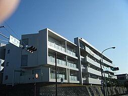 カサフロンテ[203号室]の外観
