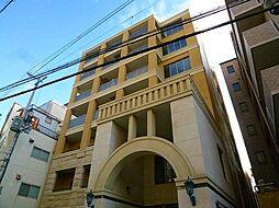 サイプレス小阪駅前[206号室号室]の外観