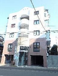 神奈川県横浜市旭区鶴ケ峰本町2丁目の賃貸マンションの外観