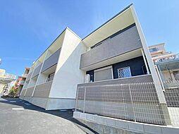 大阪モノレール本線 千里中央駅 徒歩7分の賃貸アパート