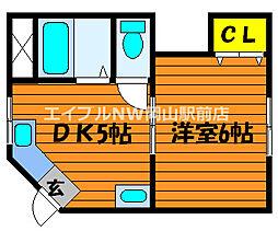 備前三門駅 2.8万円