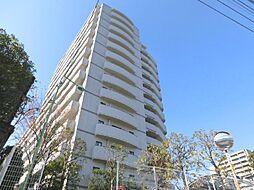 川口中青木パーク・ホームズ[108号室]の外観
