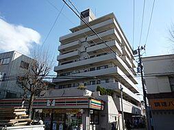 メゾンクレール[7階]の外観