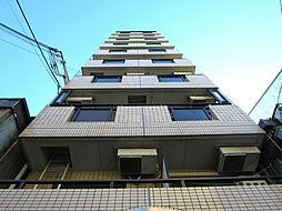 兵庫県明石市本町2丁目の賃貸マンションの外観