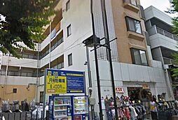 ラブリハイツ伊勢佐木町[204号室]の外観