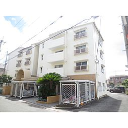 昭和ロイヤルハイツ[4階]の外観