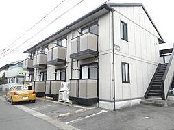JR長崎本線 長与駅 徒歩12分の賃貸アパート