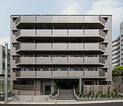 ルーブル中野本町[6階]の外観