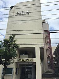 メゾン・ド・ノア狭間[6階]の外観