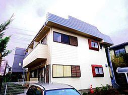 コーポ今村[2階]の外観