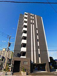 北九州都市モノレール小倉線 香春口三萩野駅 徒歩4分の賃貸マンション