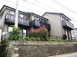 [タウンハウス] 神奈川県横浜市都筑区すみれが丘 の賃貸【/】の外観
