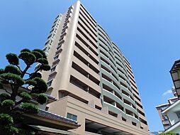 ウイングス三萩野[14階]の外観