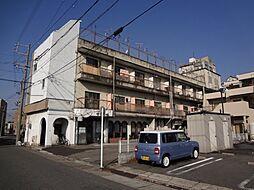 愛知県名古屋市中川区尾頭橋2丁目の賃貸マンションの外観