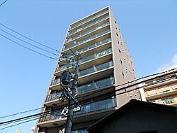 グランエターナ名古屋鶴舞[1404号室]の外観