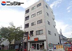 YSH[3階]の外観