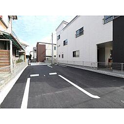 静岡県静岡市清水区辻5丁目の賃貸アパートの外観