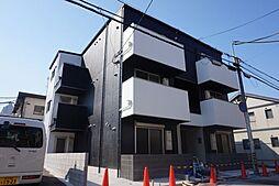 パルコAmagasaki[103号室]の外観