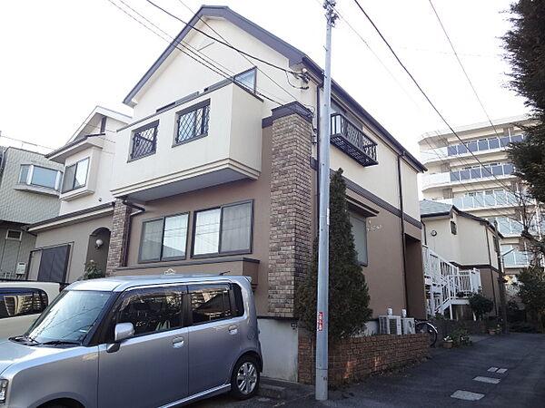 ラムズハウス 2階の賃貸【神奈川県 / 横浜市磯子区】