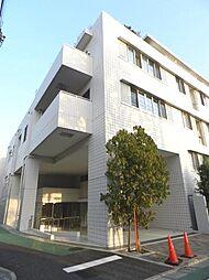 戸越銀座プレイス[2階]の外観