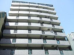 ヴァンサンク堺町[4階]の外観