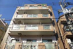 兵庫県神戸市兵庫区塚本通4丁目の賃貸マンションの外観