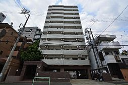 レスパス千種[7階]の外観