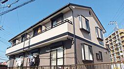 [テラスハウス] 千葉県船橋市東中山2丁目 の賃貸【/】の外観