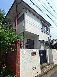 中川ハイツ[_205号室]の外観