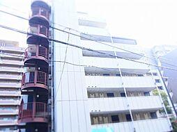 辰巳ハイツ[1階]の外観