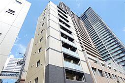 兵庫県神戸市中央区海岸通6丁目の賃貸マンションの外観