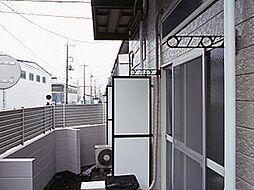 レオパレスC・K[202号室]の外観