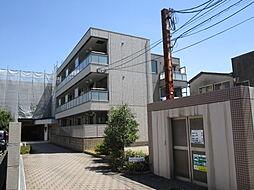 グランシャルム[3階]の外観