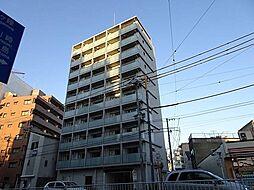 クレイシア西横浜グランカリテ[4階]の外観