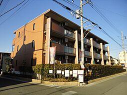 サウスヒルズAoyagi[304号室]の間取り