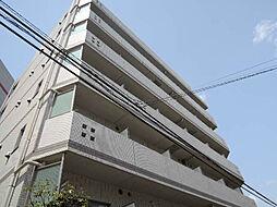 ヴェルト亀戸II[6階]の外観