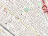 地図,2LDK,面積59.13m2,賃料5.5万円,JR函館本線 白石駅 徒歩13分,JR千歳線 平和駅 徒歩21分,北海道札幌市白石区北郷五条6丁目5番25号