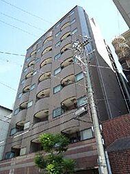ジョリーフローラ[8階]の外観