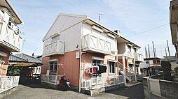 ラ・フロール浜寺A棟[2階]の外観