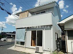 [テラスハウス] 岡山県倉敷市中庄 の賃貸【/】の外観